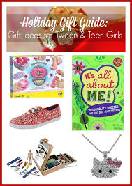 Ideas For Christmas Quiz holiday gift guide gift ideas for tween u0026 teen girls
