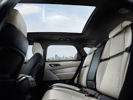 suv range rover interior did land rover design the sexiest suv out there surface