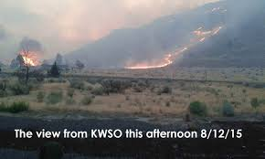 Wildfire Drake Clean by Local News Fm News 100 1 1110 Am Kbnd