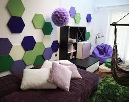 Wandgestaltung Schlafzimmer Bett Kreative Wohnideen Für Moderne Wandgestaltung Und Farbgestaltung