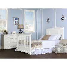 Convertible Crib Bed Rails Evolur Convertible Crib Wooden Size Bed Rail