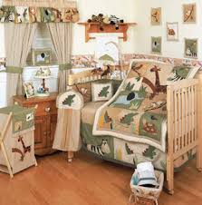 Zanzibar Bedding Set Zanzibar 6 Baby Crib Bedding Set By Kidsline Baby