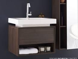 Modular Bathroom Designs by Recess Designer Modular Bathroom Vanity Unit Main Image Inside