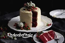 red velvet cake cream cheese frosting recipe youtube