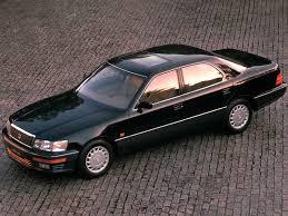 lexus luxury car lexus ls 400 still a benchmark for luxury cars in pakistan
