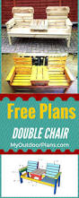 Free Plans For Patio Chairs by 25 Best Outdoor Furniture Plans Ideas On Pinterest Designer