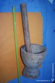 mortier de cuisine achetez grand mortier de occasion annonce vente à périgueux 24