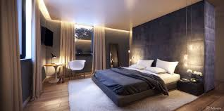 Modern Bedroom Design With Design Inspiration  Fujizaki - Bedroom design inspiration gallery