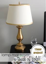 Bedroom Touch Lamps by Gold Touch Lamp U2013 Alexbonan Me