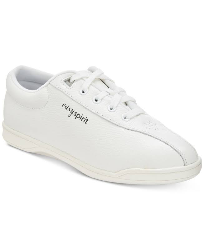 Easy Spirit AP1 Walking Shoes White- Womens