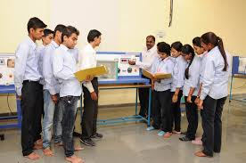 snjb mechanical engineering laboratories