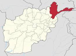 Afghanistan On World Map by 2014 Badakhshan Mudslides Wikipedia