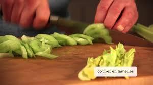 comment cuisiner celeri comment préparer les branches de céleri kitchen stories