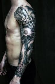 top 35 best tattoos for an intricate flower