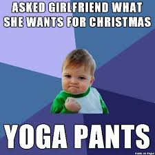 White Christmas Meme - its going to be a white christmas meme guy