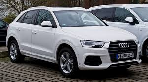 audi q3 tdi price audi q3 2 0 tipped to set benchmarks with refreshed features