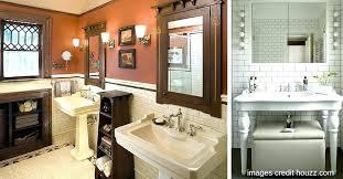 pedestal sink bathroom design ideas pedestal sink bathroom ideas medium images of pedestal sink bathroom