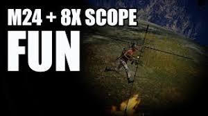 pubg 8x scope pubg 8x scopes all around total 6 7 15x we better win