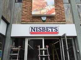 Nisbets by Flexface Systems Gallery Nova
