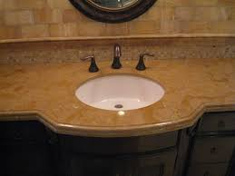 bathroom granite vanity countertop home depot bathroom vanities