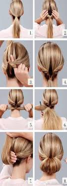 when were doughnut hairstyles inverted ponytail based hairstyles that you will love donut bun donuts