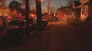 When Darkness Turns To Light It Ends Tonight News Wdrb 41 Louisville News