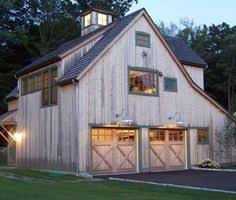 Garages That Look Like Barns Grand Victorian Sheds Storage Buildings Garages The Barn Yard