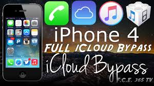 membuat icloud baru di pc bypass iphone 4 icloud with full activation and no service fixed