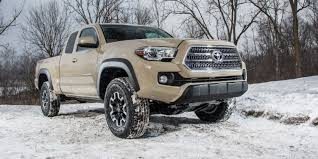 vintage toyota truck 2016 toyota tacoma 4x4 trd off road photo gallery