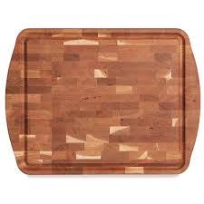 cherry end grain butcher block board cutting boards j k adams