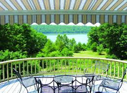 Nulmage Awnings Retractable Awnings Pittsburgh Pa Deck King Usa