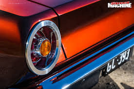 ford falcon tail lights grant connor s bad apple 1967 ford xr falcon