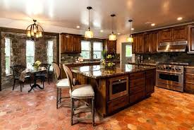 kitchen in spanish kitchen spanish terracotta floor tile kitchen tiles excellent on