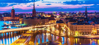 stockholm the hottest deals