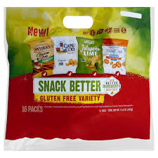 snyder u0027s of hanover gluten free variety pack shop variety pack