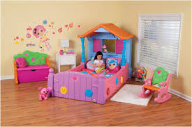 little tikes girls bed cute toddlers lalaloopsy room décor