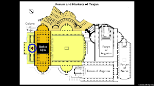 forum and markets of trajan article khan academy