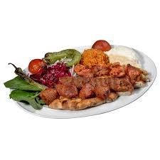 cuisine kebab istanbul combo istanbul cuisine kebab
