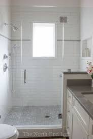 Absolutely Stunning WalkIn Showers For Small Baths Shower - Tile shower designs small bathroom