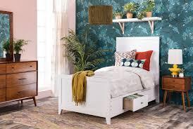 alton cherry night table living spaces
