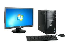 soldes pc de bureau ordinateur bureau darty pc de bureau samsung all in one serie 7