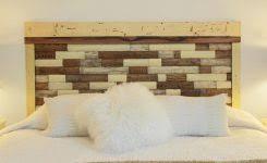 Cool Wood Headboards by Innovative Diy King Headboard Diy Headboards For King Beds Youtube