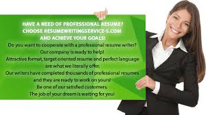 professional resume service reviews best resume writer services reviews