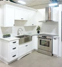 Stainless Steel Apron Front Kitchen Sinks Stainless Steel Farmhouse Kitchen Sink And Kitchen Sink Kitchen