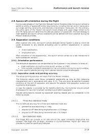 mission lp bureau de controle this soyuz user s manual provides essential data on the soyuz launch
