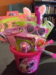premade easter basket easter basket easter ideas baskets and