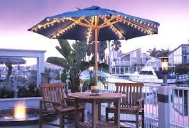 4 pk of solar patio umbrella clip lights garden awesome backyard