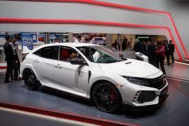honda civic type r white 2017 honda civic type r production car debuts at geneva motor