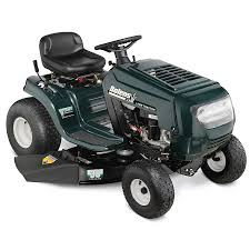 shop bolens 13 5 hp manual 38 in riding lawn mower at lowes com