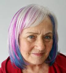 hair colors for women over 60 gray blue 44 best hair color images on pinterest grey hair going gray and